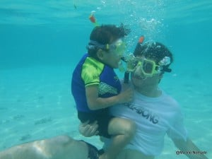 nolan-snorkelling