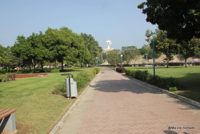 Parc Riyam